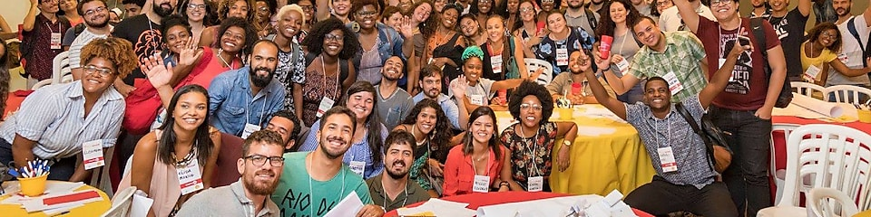 Shell Iniciativa Jovem, the LiveWIRE programme in Brazil, has held a special entrepreneurial challenge weekend to select the 80 candidates who will benefit from the programme's start-up support services during 2018.