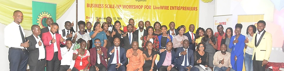 SLW Nigeria Scale Up Event